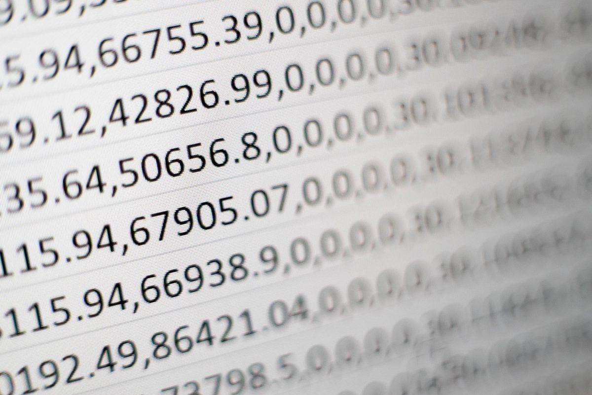 Data analysis methods in SPSS